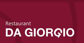 Da Giorgio Restaurant Bemmel